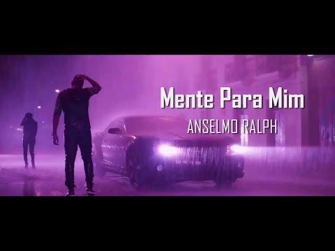 Anselmo Ralph - Mente Para Mim [Álbum a Dor De Cúpido - 2013] video