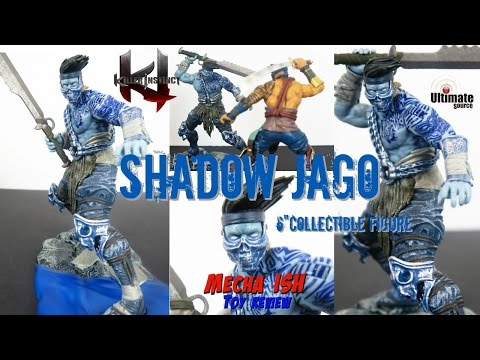 Killer Instinct SHADOW JAGO 6