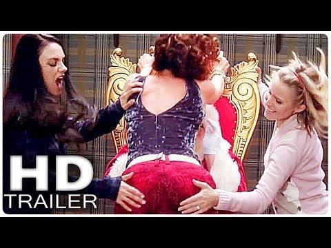 BAD MOMS 2 Trailer Italiano (2017)