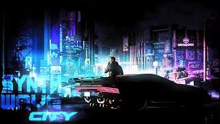 Cyberpunk 2077 Mix - Best Future 80's Mix Vol. 3