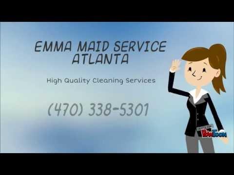 Emma Maid Service Atlanta