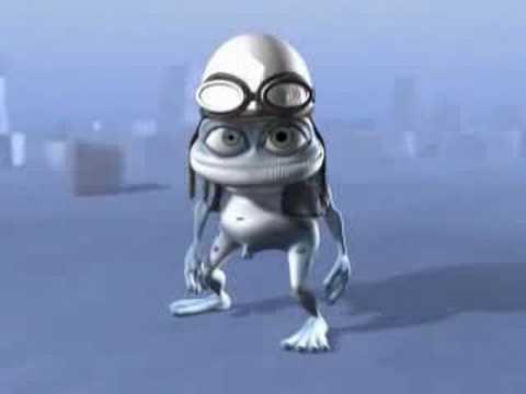 Crazy Frog (The Original)