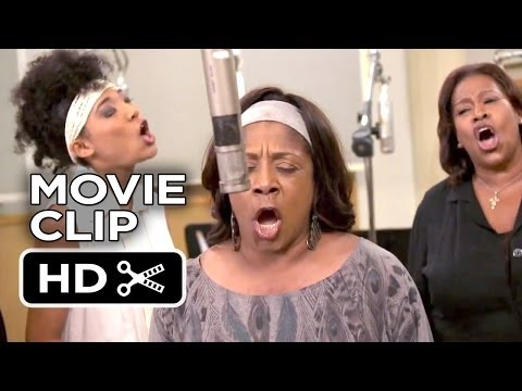 Twenty Feet From Stardom Movie CLIP - Merry Clayton (2013) - Music Documentary HD