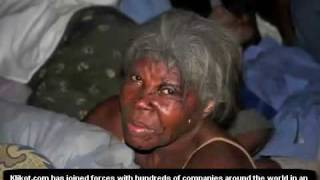 Shocking And Horrifying Earthquake In Haiti