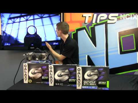 GeForce GTX 660 Ti Showcasing NVIDIA Adaptive Vsync Technology NCIX Tech Tips