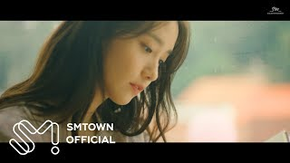 [STATION]「少女時代」ユナ YOONA‐「When The Wind Blows」MV