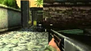 Call of Duty Black Ops [NDS] - The Recovery Job 1/2