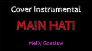 Andra The Backbone Main Hati Karaoke