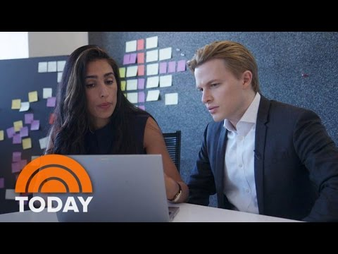 How Google Is Fighting Back Against ISIS With Technology | TODAY