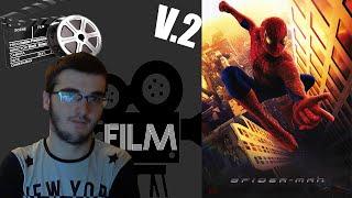 ATTENTION JE CRITIQUE #23 : SPIDERMAN (2002)