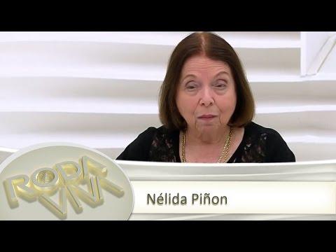 Nélida Piñon - 16/06/2014