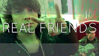 download musica Camila Cabello - Real Friends - Cover By Wesley Stromberg and Andrew Foy