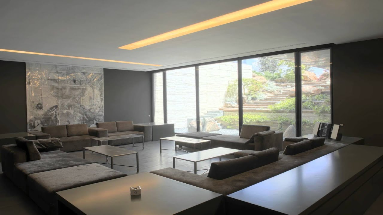 Unifamiliares de a cero 7 vivienda en somosaguas for Interiores de viviendas
