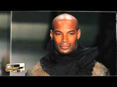 06/12/13 Arise Entertainment 360, Tyson Beckford