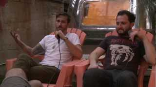 Download Lagu Portugal. The Man Interview Gratis STAFABAND