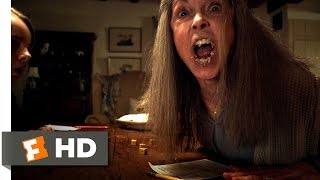 The Visit (7/10) Movie CLIP - Yahtzee! (2015) HD