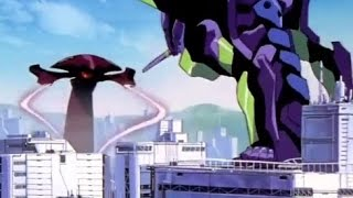 Anime Analysis - Neon Genesis Evangelion (Commentary)
