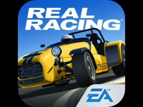 Hack Real Racing 3 ( No JailBreak ) ( iFunBox ) iPhone iPod iPad