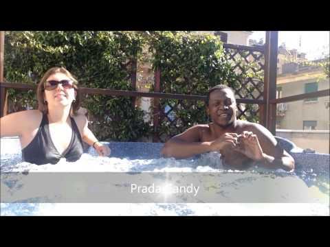 Prada Candy by Prada   Italy Jacuzzi Review!