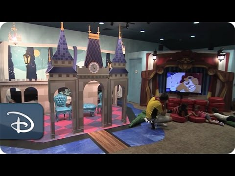 Lilos Playhouse Has Fun For Little Ones At Disneys