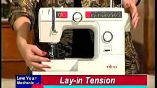 Ремонт швейной машинки подольск ножная 15