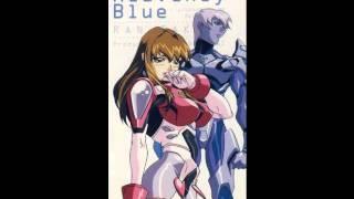 Heavenly Blue  - 高野蘭