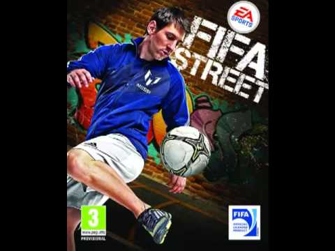 how to play fifa street 4 on pc