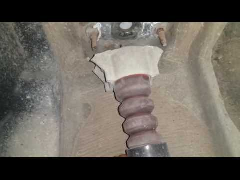 rear shock mount problem- mazda 5- very common