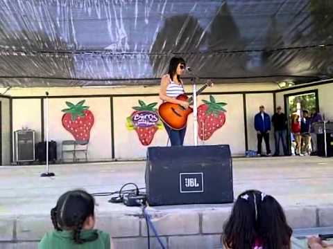 Part 1 Strawberry Festival-Live Your Dreams Entertainment