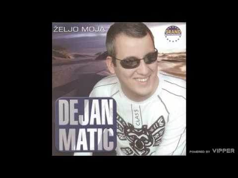 Dejan Matic - Zaviri U Moje Srce - (audio 2004) video