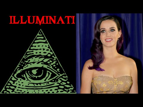 Katy Perry - Dark Horse (ILLUMINATI)