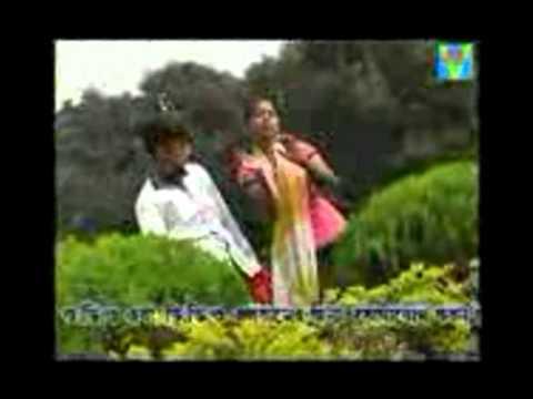 Hot Mahato  Jhumur Song   Dancing Desi Sexy Girl   Bankura   New Song - 2014 video