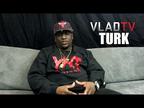 Turk: Why Should I Care If Young Thug Is Gay Or Not? video