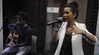 Inna - P.O.H.U.I. (Live la Radio ZU)