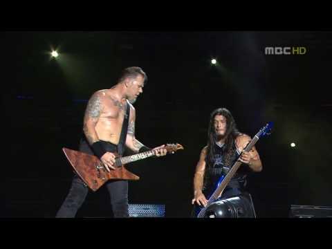 Metallica - Orion ~ Watch In HD ~