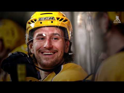 Player of the Week | Filip Forsberg
