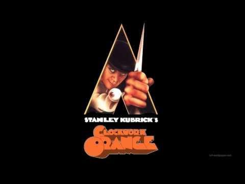 Пёрселл Генри - A Clockwork Orange Theme
