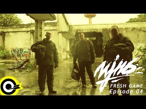 頑童MJ116-FRESH GAME  Episode 04