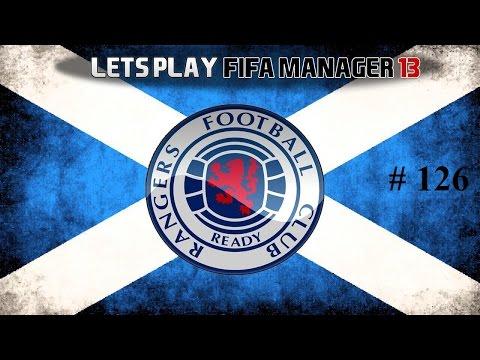 Fussball Manager 13 - Let's Play - # 126 - Georgios Samaras ? [Saison 3]