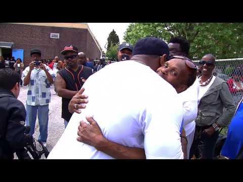 """Post-Baltimore Riots FOX45 Promo - """"We Are Baltimore"""""""