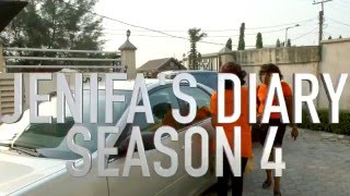 Jenifa's Diary Season 4 Official Trailer