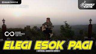 Download lagu Charly Van Houten - Elegi Esok Pagi ( Ebiet G. Ade ) - ( Acoustic Cover 67)