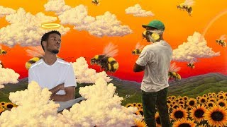 Tyler, The Creator - FLOWER BOY First REACTION/REVIEW