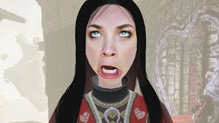 MI CARA DE MORIR | Alice: Madness Returns #17 - lele
