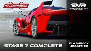 Real Racing 3 No Compromise (7.2) Stage 7 Complete Upgrades 1321213 RR3
