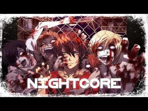 Nightcore - Zombie