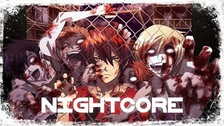 Download Lagu Nightcore - Zombie Gratis STAFABAND