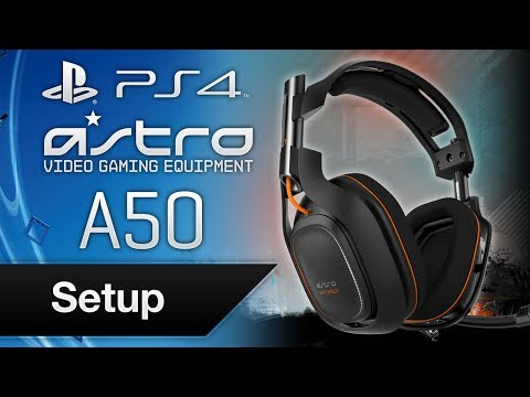 astro a50 xbox one instructions