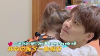 Baby Let me go - Jackson cut ep 1