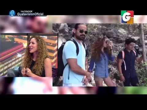 Fabiola Roudha y Lorena Pinot en Tuti Segmento 01